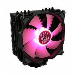 LC POWER Cosmo Cool LC-CC-120 intel/AMD - RGB