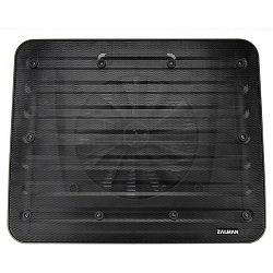 Hladnjak za prijenosno računalo Zalman ZM-NC3, 200mm, black