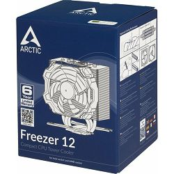 Arctic Cooling Freezer 12, ACFRE00027A