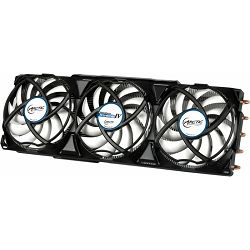 Arctic Accelero Xtreme IV Video card cooler, DCACO-V800001-GBA01