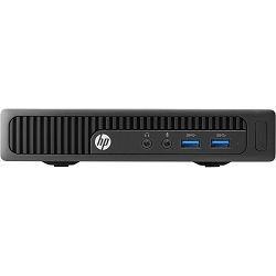 HP 260 G1 Mini K8L22EA, Intel® Pentium® 3558U s Intel HD Graphics (1.7 GHz, 2 MB cache, 2-jezgreni)