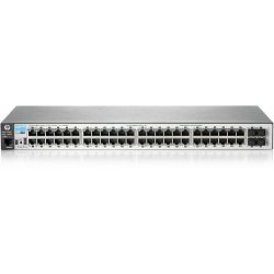 HP Aruba / ProCurve 2530-48G Switch J9775A