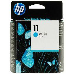 HP C4811A - Glava za HP pisač 2200C/2250C / DesignJet 500/800 - plava