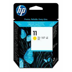 HP C4813A - Glava za HP pisač 2200C/2250C / DesignJet 500/800 - žuta