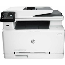 HP Color LaserJet Pro MFP M277dw, Print, copy, scan, fax, Wireless, network