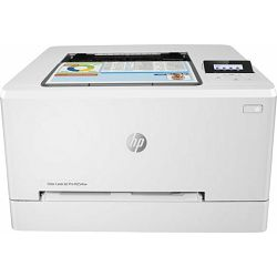 HP colour LaserJet Pro M254nw, colour laser, T6B59A