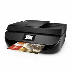 HP DeskJet Ink Advantage 4675 All-in-One Printer, fax, Wifi, F1H97C