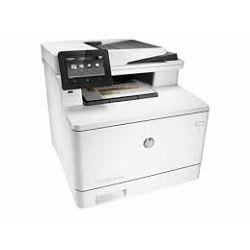 HP Laser Jet Pro 400 color MFP M477fnw, Ispis, kopiranje, skeniranje, fax