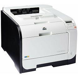 HP LaserJet Pro 400 color M451dn, 12 mjeseci jamstvo, rabljeno