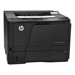 HP LaserJet Pro 400 M401dne, RABLJENO + TONER GRATIS