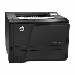 HP LaserJet Pro 400 M401dne, RABLJENO