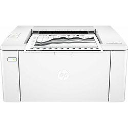 HP LaserJet Pro M102w, B&W-laser printer (G3Q35A)