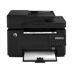 HP LaserJet Pro M277n, 18 str/min, do 600 dpi, 256 MB, 250, Gb Ethernet, USB, Duplex, Mjesečni cikl