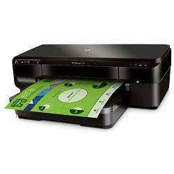 HP OfficeJet 7110 CR768A, A3+wide for, borderless, 15 ppm black, 8ppm color, 1.str.za19s, black600x
