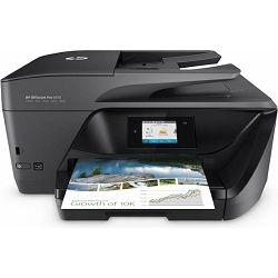 HP OfficeJet Pro 6960, A4, All-in-One, Printer/Scanner/Copier/Fax, ink, J7K33A