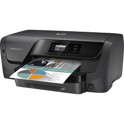HP Officejet Pro 8210, inkjet, printer, duplex, D9L63A