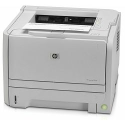 HP P2035, 30 str/min, 8 s, CE461A, 600x600 dpi, 16 MB, PCL 5e, 250+50 listova, Parallel,USB, Mjesečni ciklu