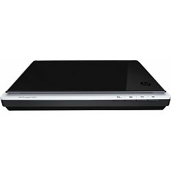 HP Scanjet 200 Flatbed Scanner, L2734A,  Do 2400 dpi, Hi-Speed USB 2.0, 48-bitna
