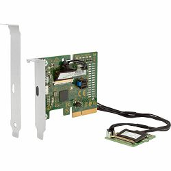 HP Thunderbolt 3 PCIe 1-Port I/O Card, 4CX35AA