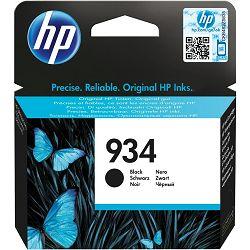 Tinta HP C2P19AE no. 934 Black