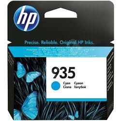 Tinta HP C2P20AE no. 935 Cyan