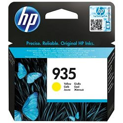 Tinta HP C2P22AE no. 935 Yellow