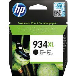 Tinta HP C2P23AE no. 934XL Black