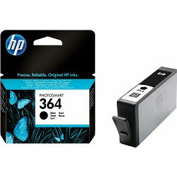 Tinta HP CB316EE no. 364 Black