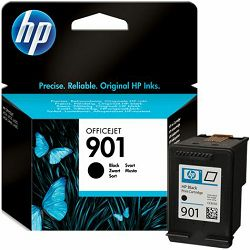 Tinta HP CC653AE no. 901 Black