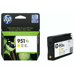 Tinta HP CN048AE no. 951XL Yellow