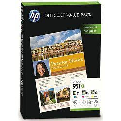 Tinta HP CR712A no. 951XL CMY komplet