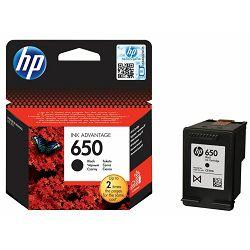 Tinta HP CZ101AE no. 650 Black