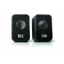 HP zvučnici za prijenosno računalo NN109AA; HP Digital Portable Speaker