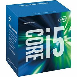 Procesor Intel Core i5-6400 (6MB Cache, up to 3.30GHz), s1151