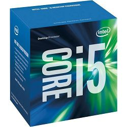 Procesor Intel Core i5-6600 (6MB Cache, up to 3.90 GHz), s1151