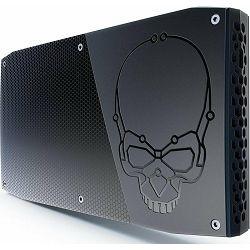 Intel NUC BOXNUC6I7KYK2, Skull Canyon, i7-6770HQ, 4x 2.60GHz, BOXNUC6I7KYK