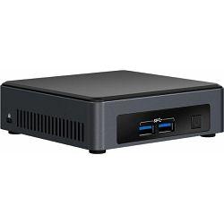Intel NUC BLKNUC7I3DNK2E, i3-7100U