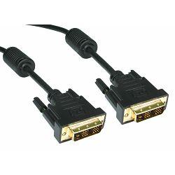 Kabel DVI 1.8m