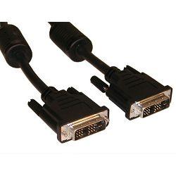 Kabel DVI 5m