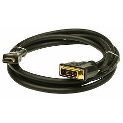 Kabel DVI/HDMI 5m