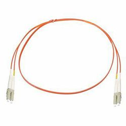 Kabel Optical Patch Cord LC-LC MM Duplex OM2, NaviaTec, 1m, NVT-FOP2201