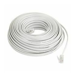 Kabel telefonski 15m, T19-15L