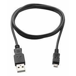 Kabel USB A-mini USB 5 pin, USB 2.0 (za foto aparate)