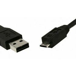 Kabel USB Micro M/M 1m, NVT-USB-291
