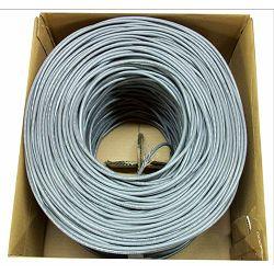 Kabel UTP 5E, gipki, 100m