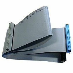 Kabel za IDE uređaje, UDMA 66/100, 80 pin