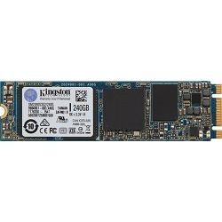 SSD 240GB Kingston G2, M.2 SATA, SM2280S3G2/240G