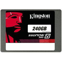 SSD 240GB Kingston SSDNow V300, SATA3, SV300S37A/240G