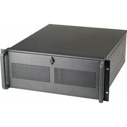Chieftec UNC 410S B Rack mountable 4U ATX
