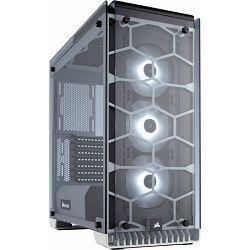 CORSAIR Crystal Series 570X RGB – White LED, CC-9011110-WW